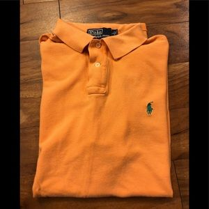 Polo by Ralph Lauren men's shirt large